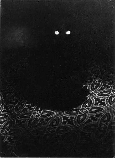 «Кот». Париж, 1945 г.