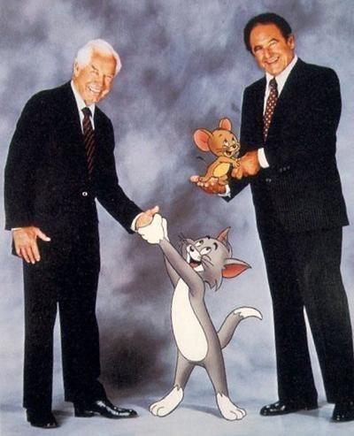 Создатель Тома и Джерри