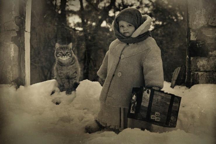 Фото Олега Ярунина